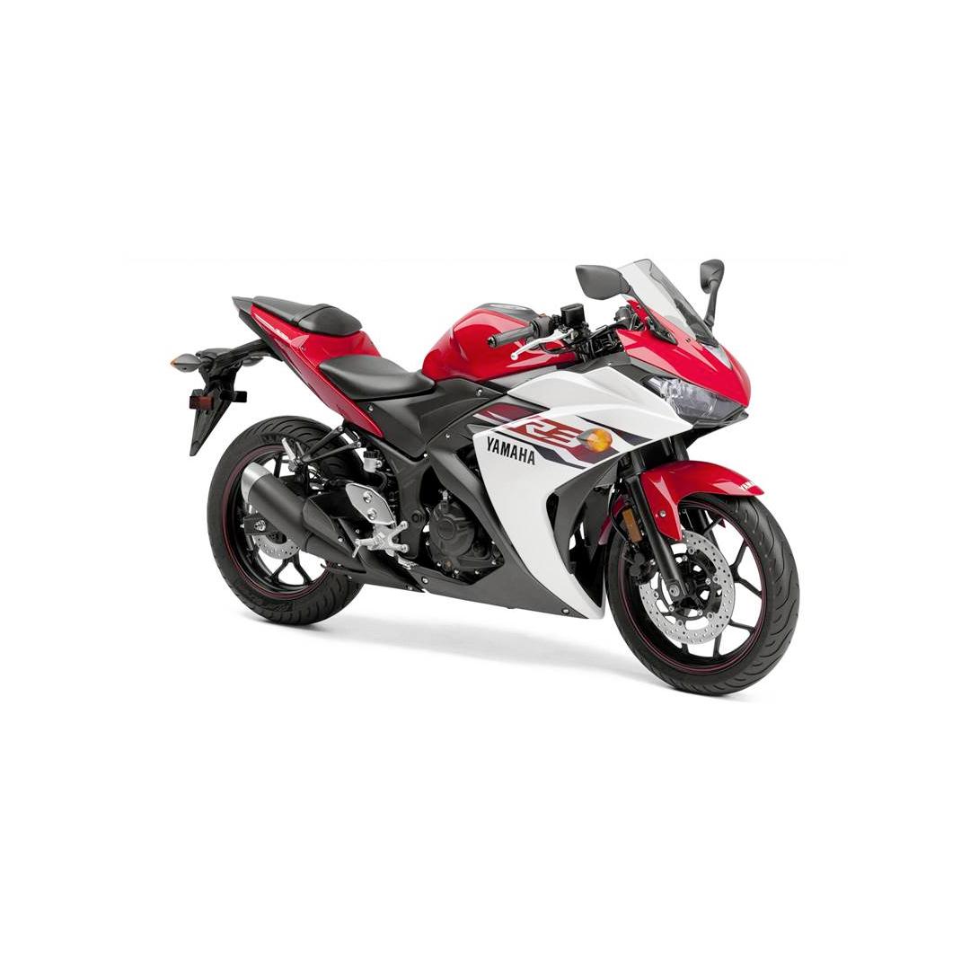 2015 Yamaha YZF-R3 – TCU1219